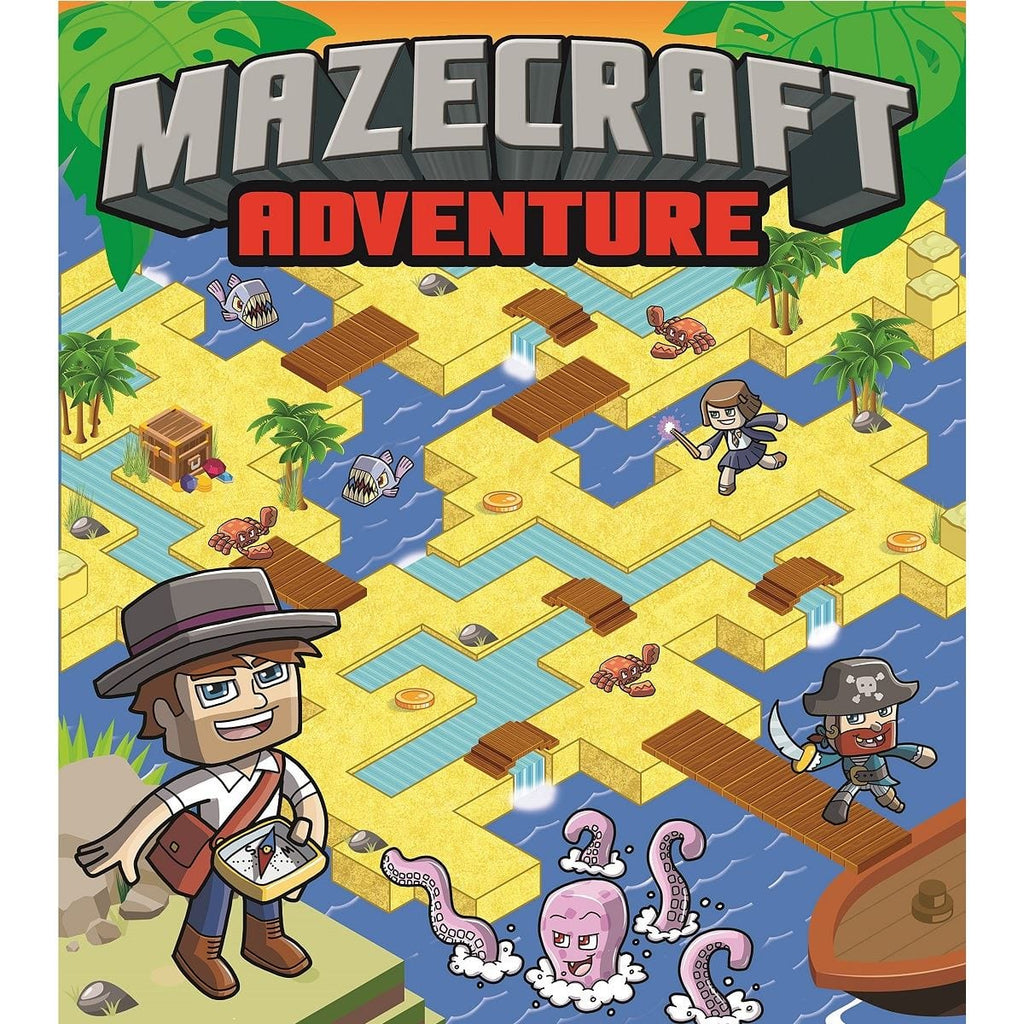 Mazecraft Adventures