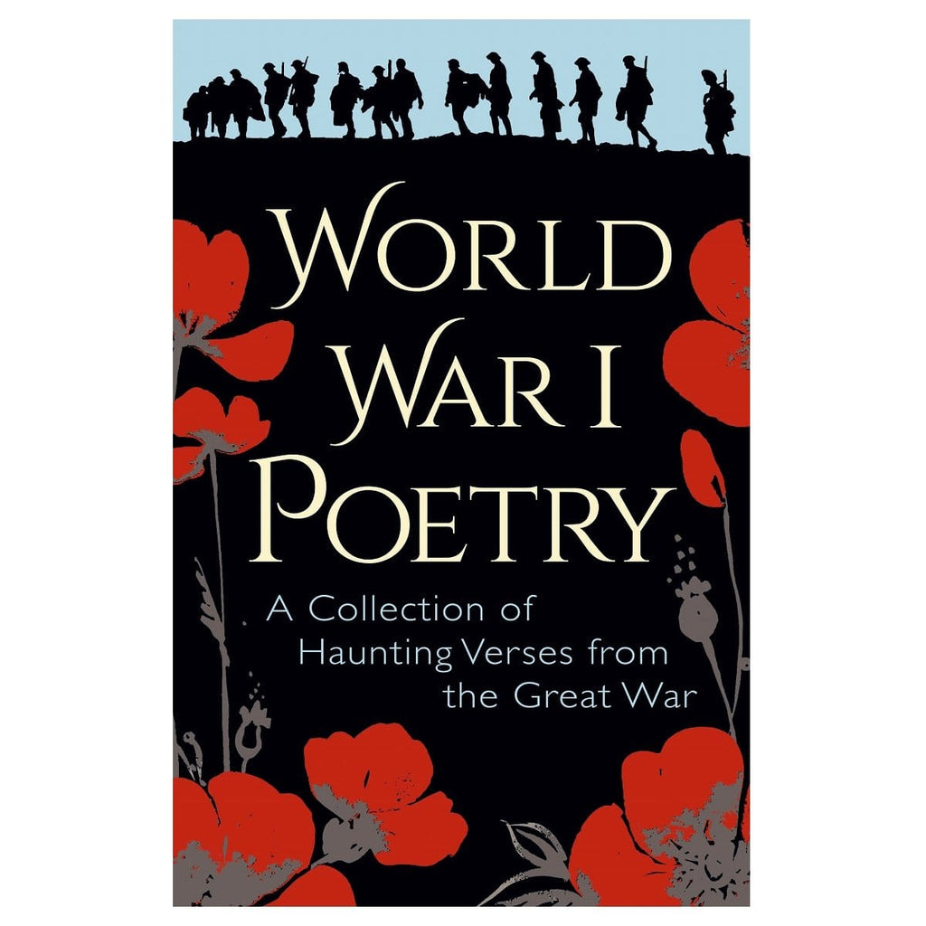 World War 1 Poetry - Daves Deals