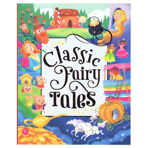 Classic Fairy Tales, [Product Type] - Daves Deals