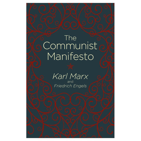 The Communist Manifesto, [Product Type] - Daves Deals