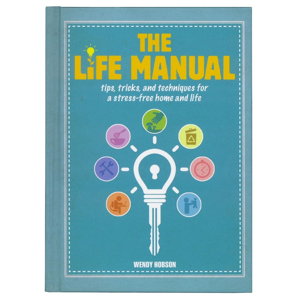 The Life Manual, [Product Type] - Daves Deals