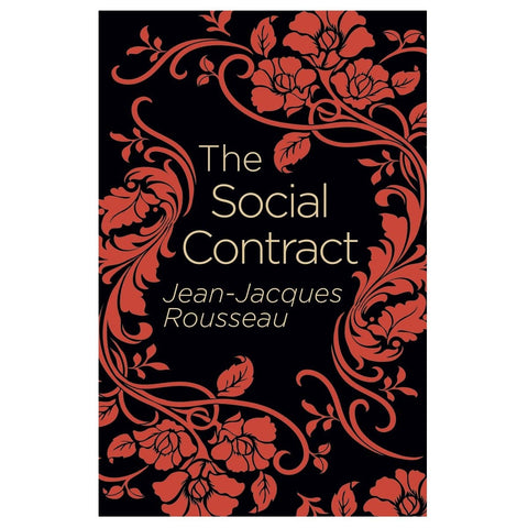 The Social Contract, [Product Type] - Daves Deals
