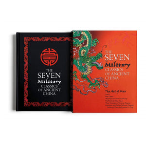 The Seven Chinese Military Classics, [Product Type] - Daves Deals
