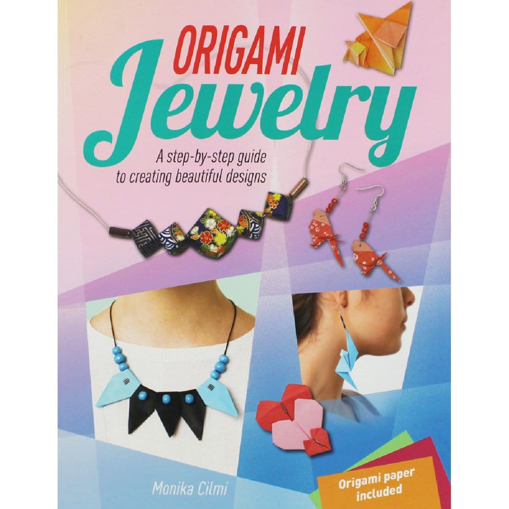 Origami Jewellery - Daves Deals