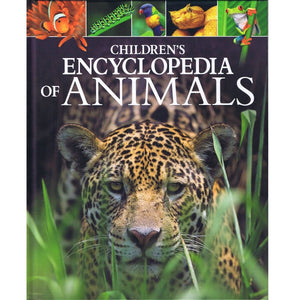 Encyclopedia of Animals, [Product Type] - Daves Deals