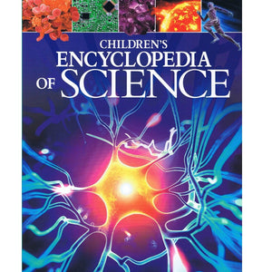 Encyclopedia of Science, [Product Type] - Daves Deals