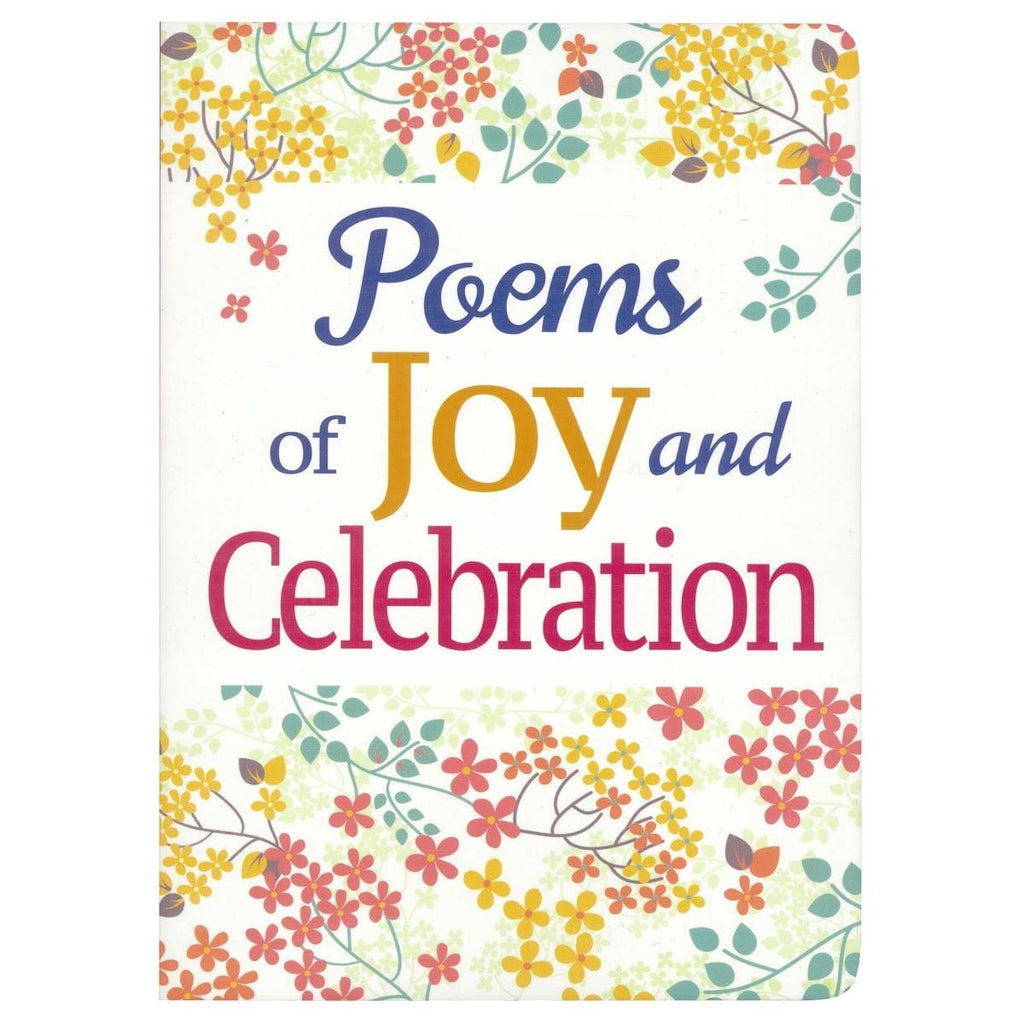 Poems Of Joy and Celebration