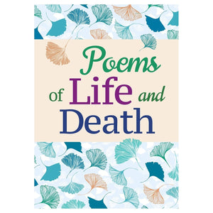 Poems Of Life And Death, [Product Type] - Daves Deals