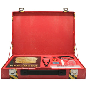 Detective Briefcase Activity Set, [Product Type] - Daves Deals