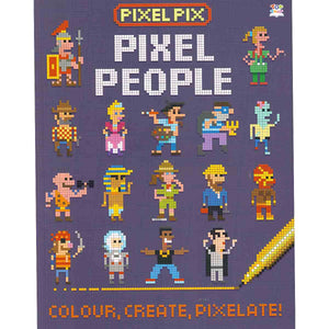 Pixel Planet Adventures Pack, [Product Type] - Daves Deals