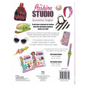 My Fashion Studio: Accessories Designer, [Product Type] - Daves Deals
