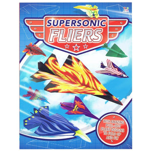 Supersonic Fliers, [Product Type] - Daves Deals