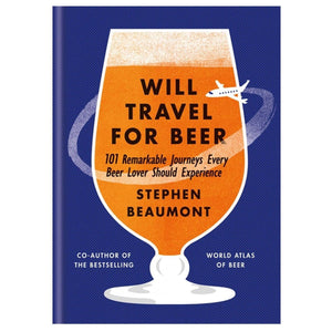 Will Travel For Beer - Daves Deals