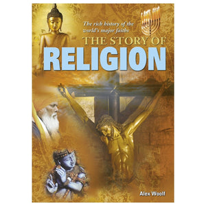 The Story Of Religion, [Product Type] - Daves Deals