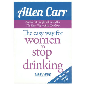 The Easy Way for Women to Stop Drinking, [Product Type] - Daves Deals