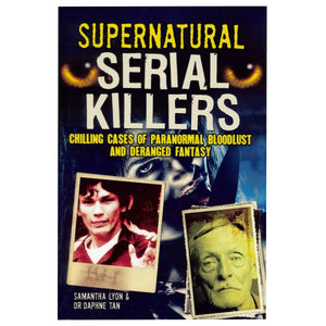 Supernatural Serial Killers, [Product Type] - Daves Deals
