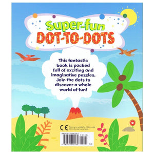 Super-Fun Dot-To-Dots, [Product Type] - Daves Deals