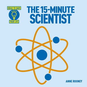 The 15-Minute Scientist, [Product Type] - Daves Deals