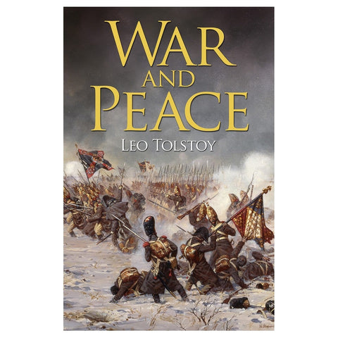 War And Peace, [Product Type] - Daves Deals