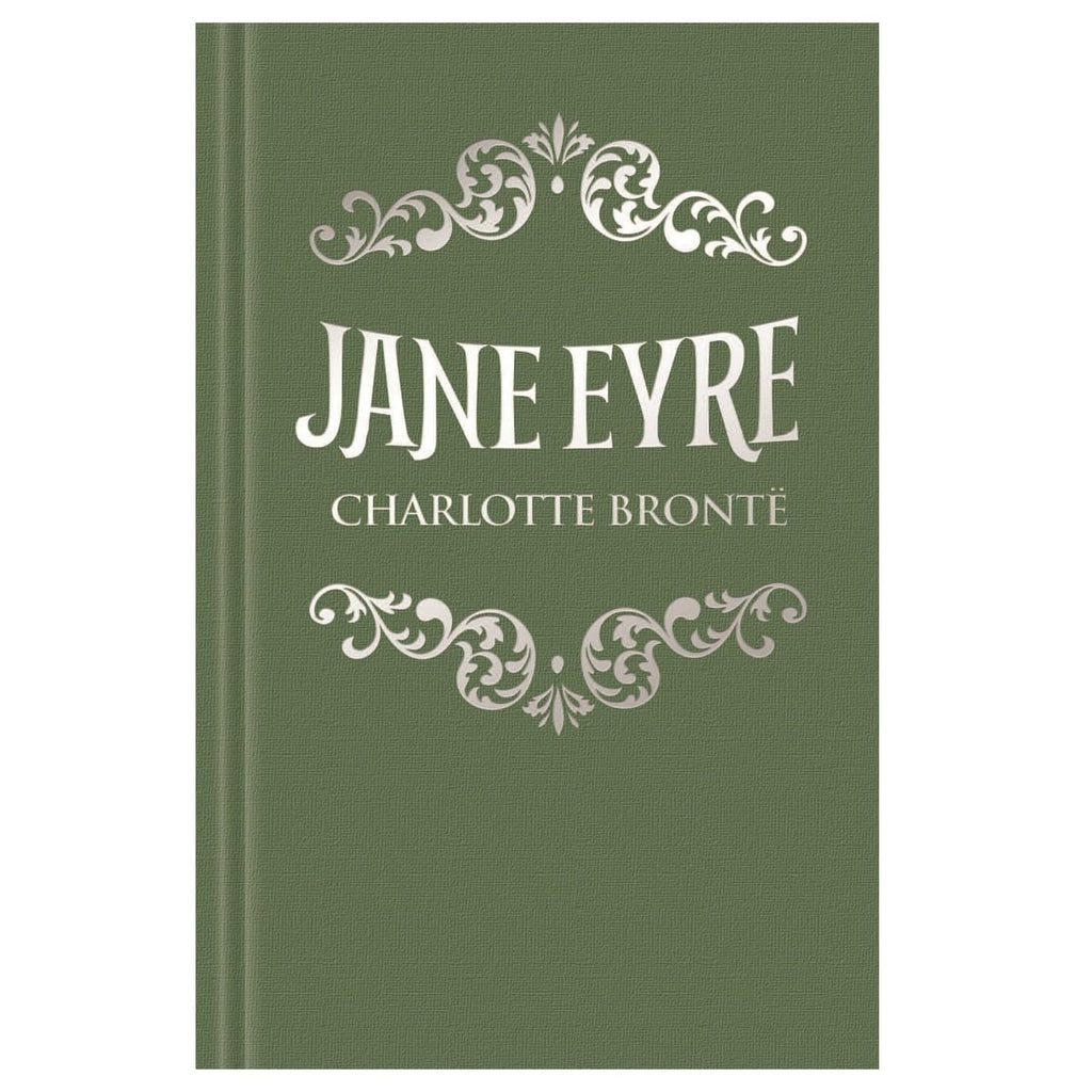 Jane Eyre - Daves Deals