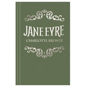 Jane Eyre, [Product Type] - Daves Deals