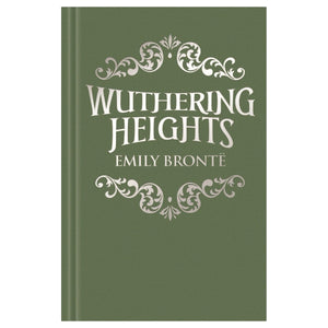 Wuthering Heights, [Product Type] - Daves Deals