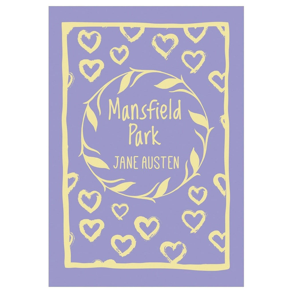 Mansfield Park, [Product Type] - Daves Deals