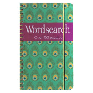 Wordsearch - Over 150 Puzzles, [Product Type] - Daves Deals