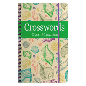 Crosswords - Over 150 Puzzles, [Product Type] - Daves Deals