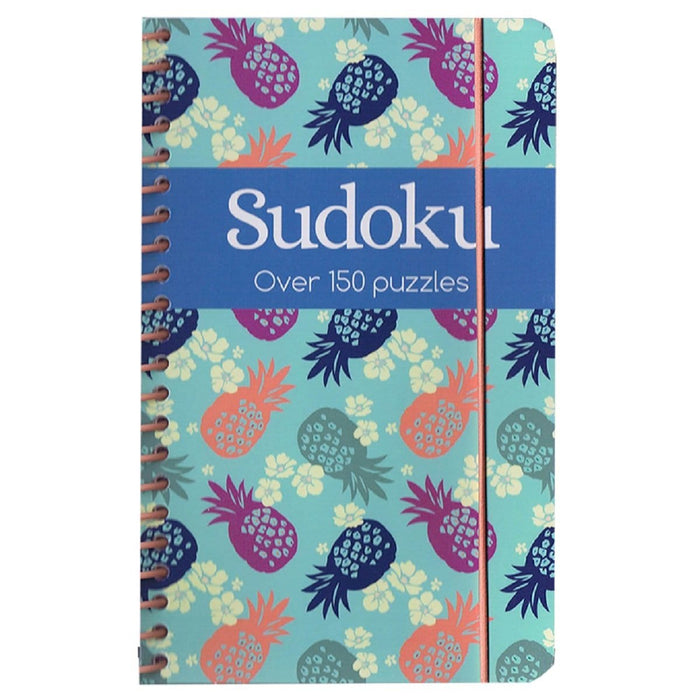 Sudoku - Over 150 Puzzles
