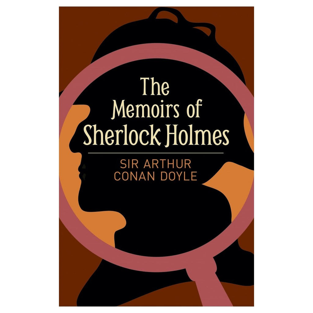 The Memoirs Of Sherlock Holmes, [Product Type] - Daves Deals