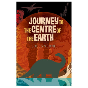 Journey To The Centre Of The Earth - Daves Deals