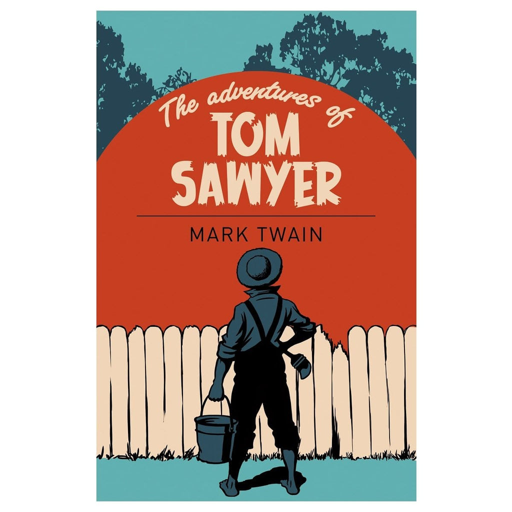 The Adventures Of Tom Sawyer - Daves Deals