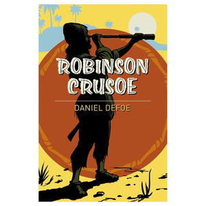 Robinson Crusoe, [Product Type] - Daves Deals