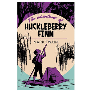 The Adventures Of Huckleberry Finn - Daves Deals
