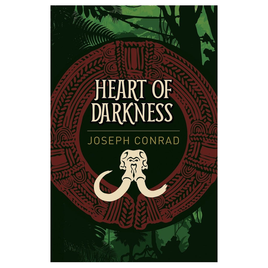 Heart Of Darkness - Daves Deals