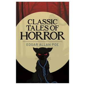 Classic Tales Of Horror, [Product Type] - Daves Deals