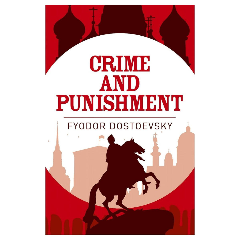Crime And Punishment, [Product Type] - Daves Deals