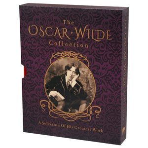 The Oscar Wilde Collection in Slipcase, [Product Type] - Daves Deals