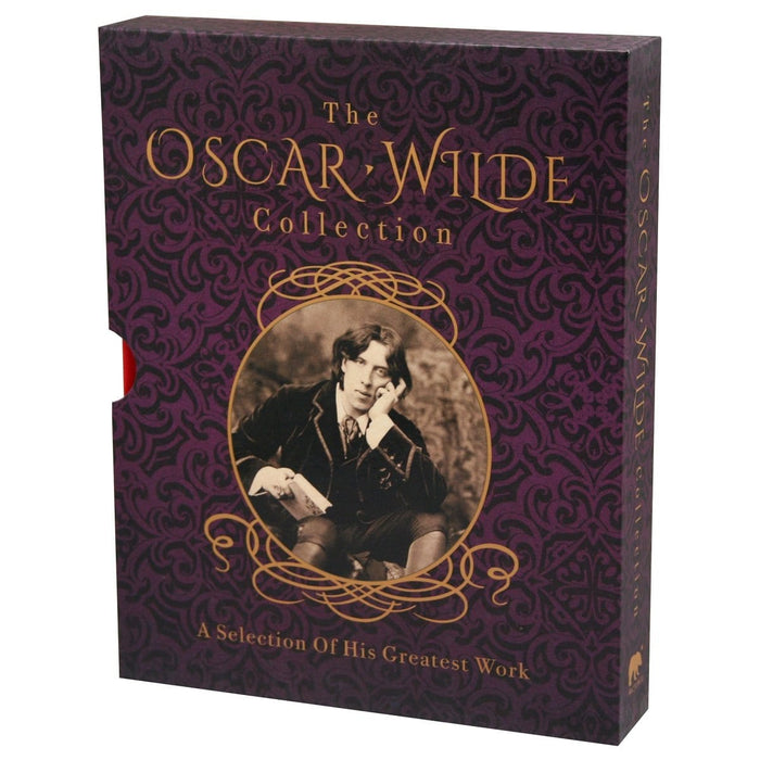 The Oscar Wilde Collection in Slipcase