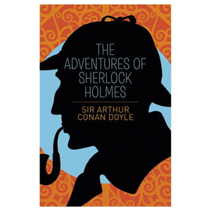 The Adventures Of Sherlock Holmes - Daves Deals