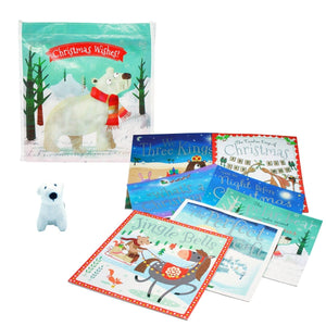 Christmas Wishes Book Pack, [Product Type] - Daves Deals