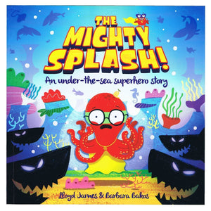 The Mighty Splash!