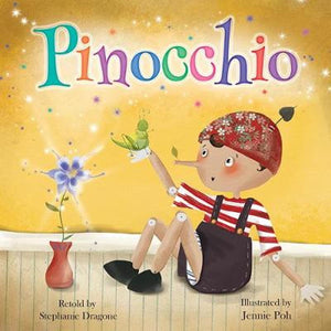 Pinocchio, [Product Type] - Daves Deals