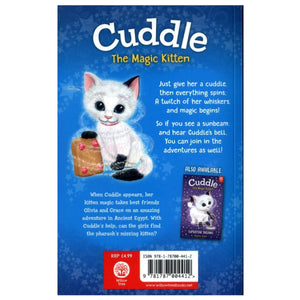 Cuddle the Magic Kitten: Magical Friends, [Product Type] - Daves Deals