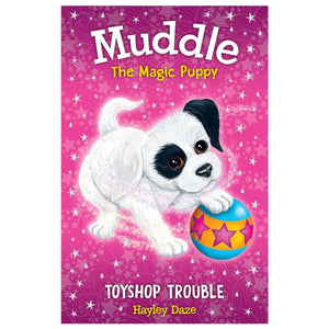 Muddle the Magic Puppy: Toyshop Trouble, [Product Type] - Daves Deals