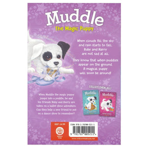 Muddle the Magic Puppy: Ballet Show Mischief, [Product Type] - Daves Deals
