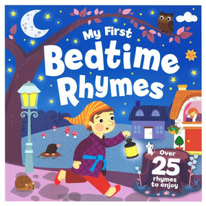 My First Bedtime Rhymes, [Product Type] - Daves Deals