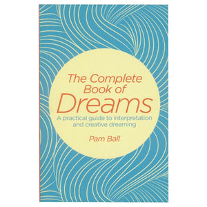 The Complete Book Of Dreams, [Product Type] - Daves Deals