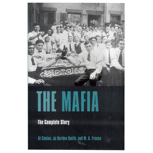 The Mafia - The Complete Story - Daves Deals